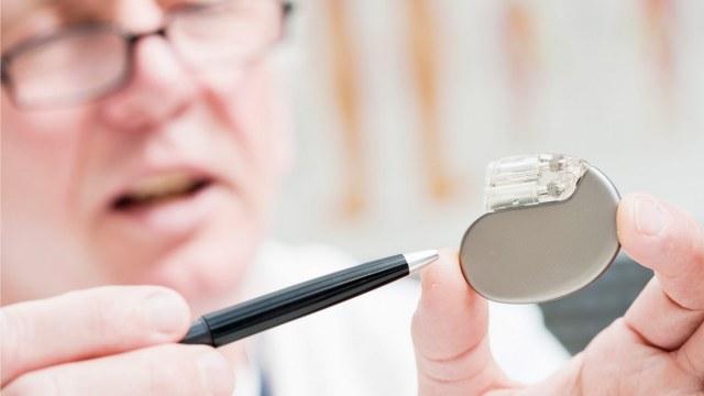 casi ammessi per la rimozione dei pacemaker