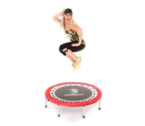 aspetti positivi del trampolino elastico