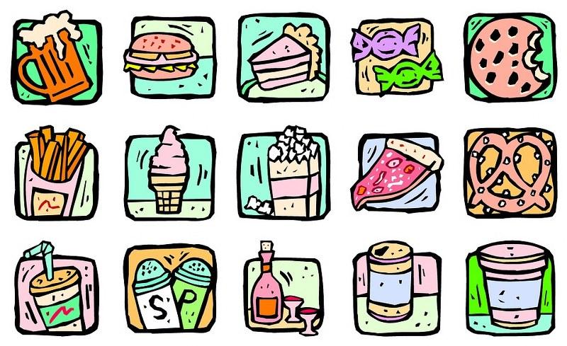 fegato grasso prodotti non consentiti